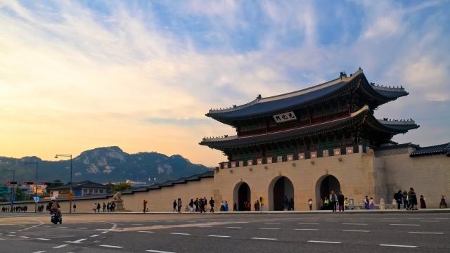 韓国大統領,暗殺