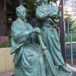 西郷隆盛と勝海舟の関係は?江戸城無血開城の会見の功績やエピソード