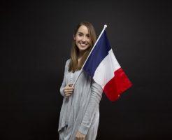 フランス人 英語力