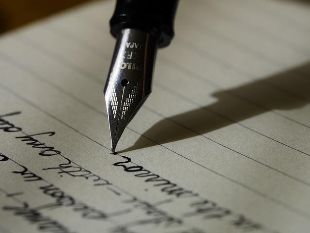11月 手紙 書き出し