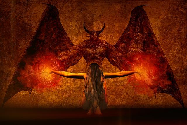 悪魔の証明
