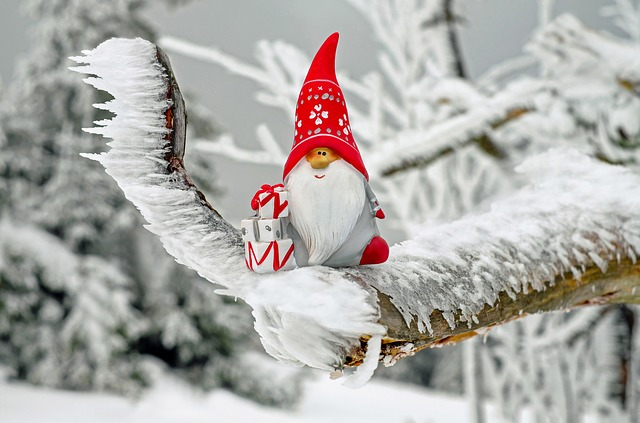 クリスマス 由来